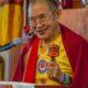 Garchen Rimpoche DIrector Gar Drolma Center