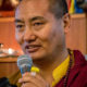 Khenpo Samdup Director of Gar Drolma Center