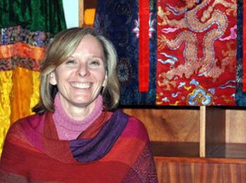 Debbie Jackson, Center Director