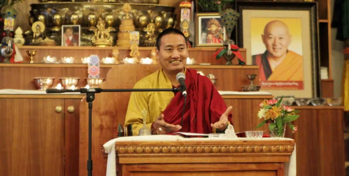Khenpo