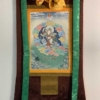 Achi Chokyi Drolma Thangka